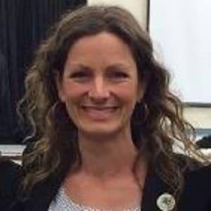Dr. Nyla Rosen