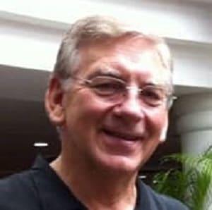 Dr. Roy Wilson